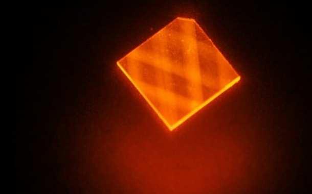 Better sensors for medical imaging, contraband detection