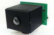 Digital Imaging Revolution: Video Camera that Runs without a Battery