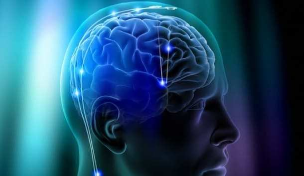 An electronic micropump to deliver treatments deep within the brain