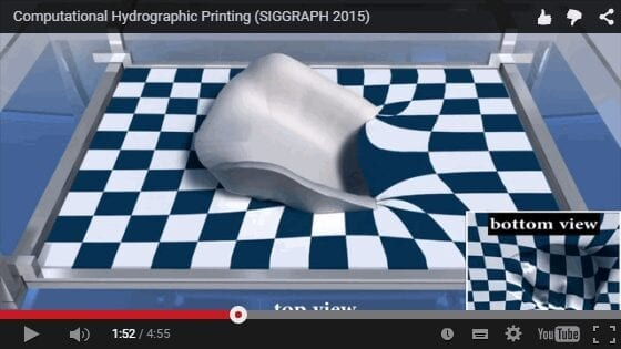 New Computational Technique Means Big Advances in Color 3D Printing Process