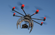 Drones and the law: Jail birds