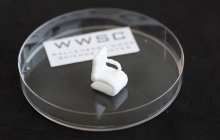 Cellulose from wood can be used to print in 3D