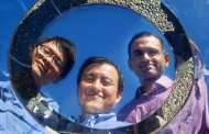 A Transparent Coating that Cools Solar Cells to Boost Efficiency