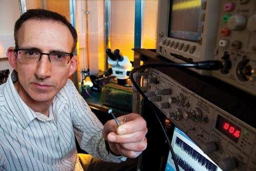Professor Amit Meller