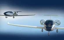 Future aircraft: Electrifying flight