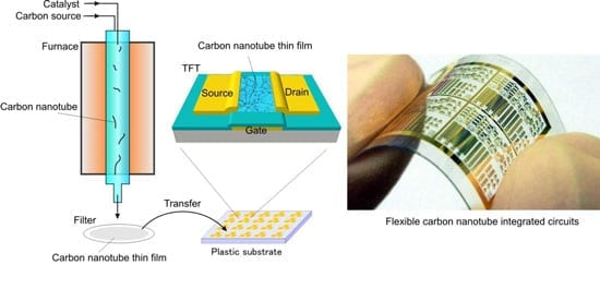 Realizing Carbon Nanotube Integrated Circuits