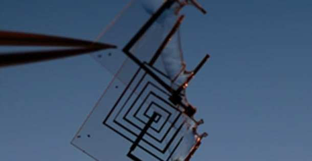 Program aims to develop systems for self-destructing electronic components
