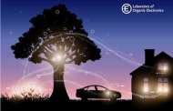 LiU researchers create electronic plants