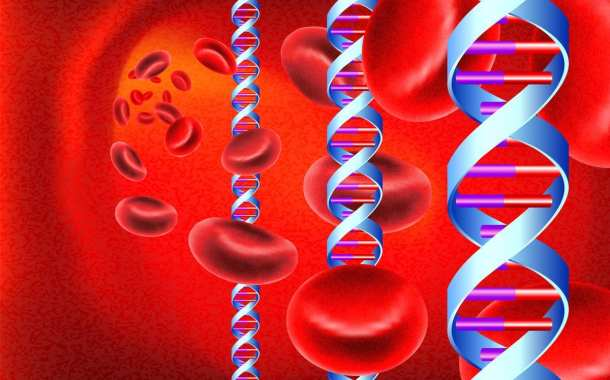 DNA in blood can track cancer development and response in real time