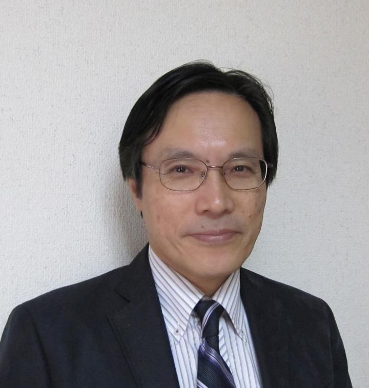 This is a picture of professor Tsuru. CREDIT Hiroshima University