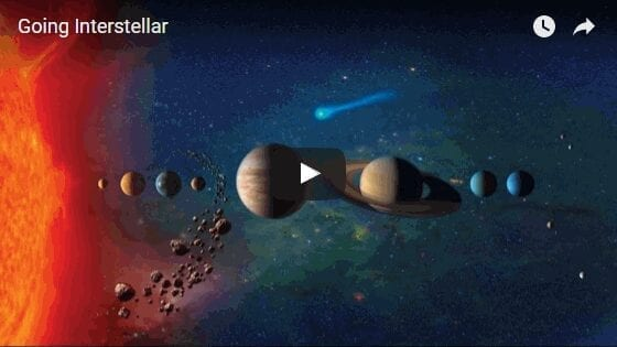 Interstellar Travel Via Laser Propulsion Could Help Humanity Reach the Stars
