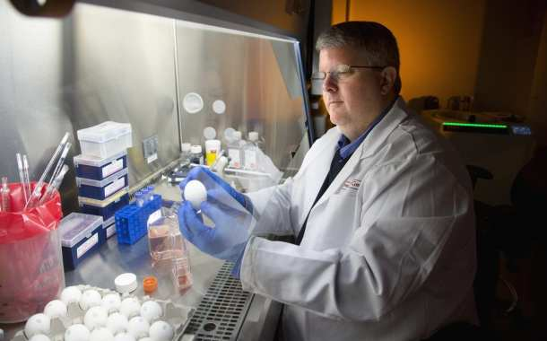 Flu Vaccine Protects Against Multiple Strains Including H1N1