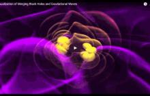 NASA's Fermi Telescope Poised to Pin Down Gravitational Wave Sources