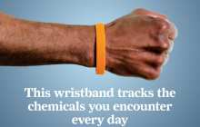 A fashion-friendly way to track chemical exposures