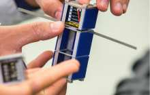 SunCube FemtoSat can launch your project into low-earth orbit for as little as $3,000