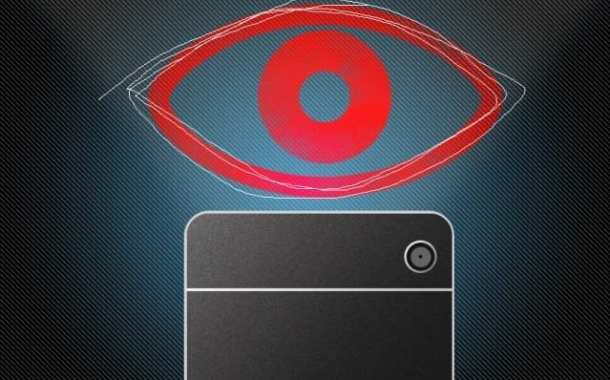 New eye-tracking system uses ordinary cellphone camera
