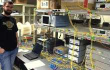 Pioneering research paves the way towards exascale optical networks