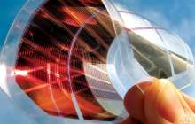 New organic solar cells are a flexible, lightweight, environmentally-friendly and 3 times as efficient