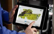 Bringing the visualization of 3D data to every device