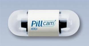 PillCam instead of colonoscopy?