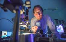 Scientists make major breakthrough in smart printed electronics