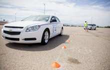 Self-driving cars and related technology may be even closer to revolutionizing traffic control than previously thought