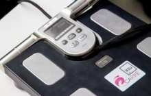Multifunctional bathroom scales for health monitoring