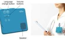 World's First Wearable, Hands-Free Speech Translation Device