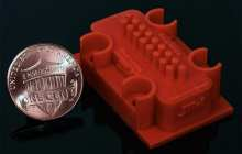 3D printed nanofiber manufacturing gets cheaper and much more reliable