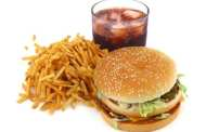 The immune system reacts similarly to a high fat and high calorie diet as to a bacterial infection