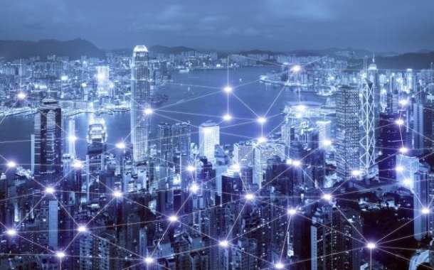 Self-localization algorithm developed for locating and tracking of 50 billion connected products in the 2020 Internet-of-Things
