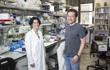 A key protein involved in the development of autism is discovered