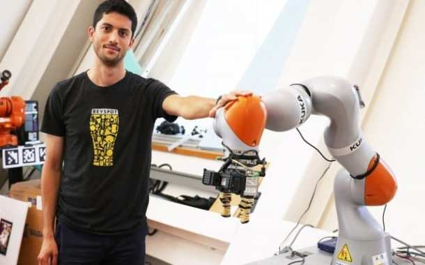 Robots could one day be able to see well enough to be useful in people's homes and offices