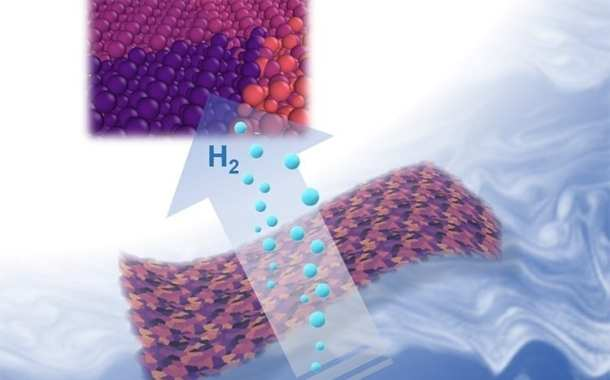 A cheap, effective and powerful new hydrogen fuel catalyst