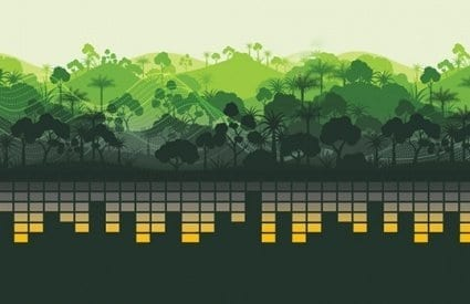 Recordings of the sounds in tropical forests could unlock secrets about biodiversity and aid conservation efforts around the world