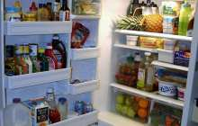 Potential sustainable energy technology for the household refrigerator