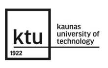 Kaunas University of Technology (KTU)