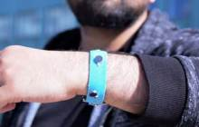 Real-time insight into wearers' emotions provided by new smart materials