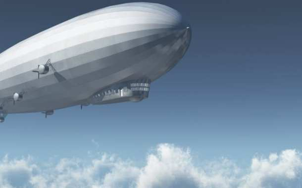 Returning airships to service could help the move to a sustainable hydrogen-based economy