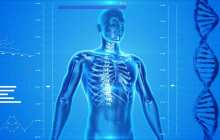 Could EKG data be used by artificial intelligence to measure a patient's overall health status?