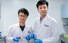 Soft flexible robots can be created out of a new metallic material