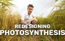 Helping world food security by unlocking a key to photosynthesis