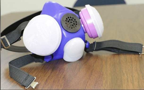 Are reusable respirators a good alternative to disposable N95 masks?