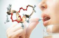 Now peptides can be taken orally