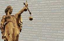 Open data access for fair justice systems