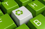 Thermoset plastics can now be broken down for recycling much more easily