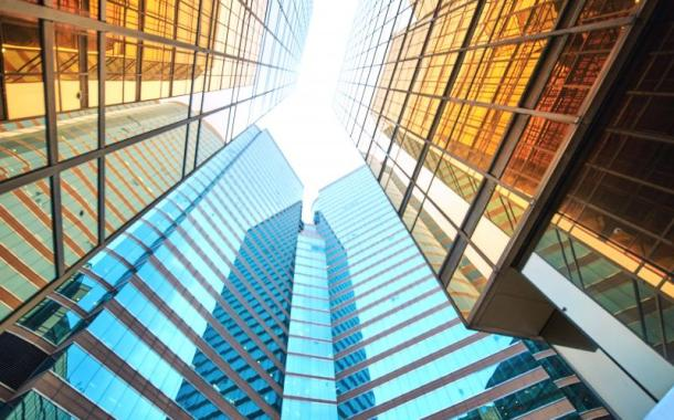Incorporating solar harvesting into the side of buildings could show great promise