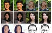 Protecting yourself online from facial recognition software