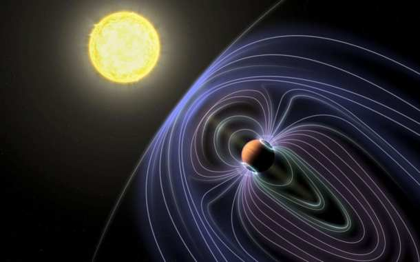 Could it be: The first radio emission collected from a planet beyond our solar system?