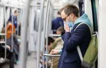 A new type of face mask is more effective in stopping the spread of Covid-19